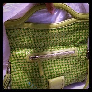 Elliott Luccas 3 in one bag